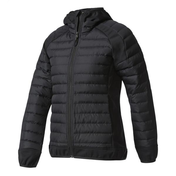 Dámska zimná bunda adidasPerformance W HYB DW HO - foto 3