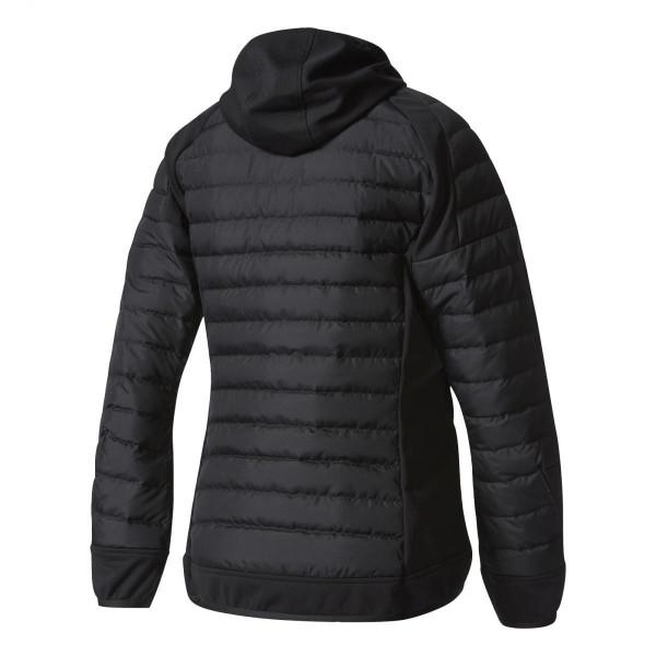 Dámska zimná bunda adidasPerformance W HYB DW HO - foto 4