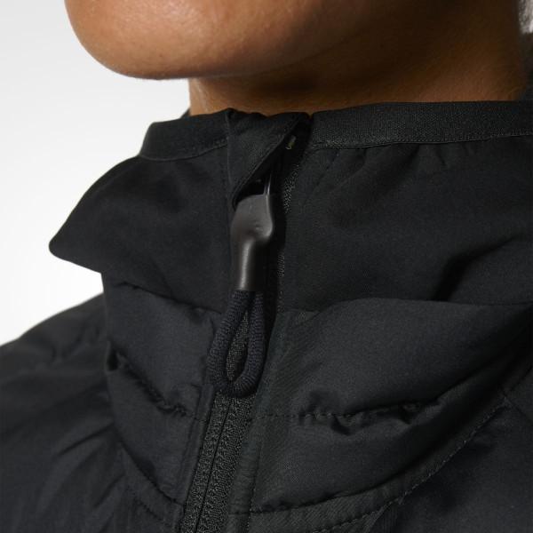Dámská zimní bunda adidasPerformance W HYB DW HO - foto 5