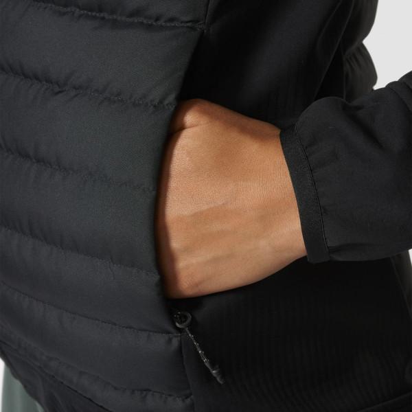 Dámská zimní bunda adidasPerformance W HYB DW HO - foto 6