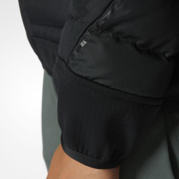 Dámská zimní bunda adidasPerformance W HYB DW HO - foto 7