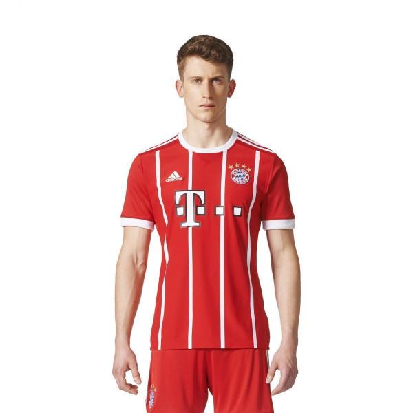Pánsky dres adidasPerformance FC BAYERN MÜNCHEN H JSY - foto 0
