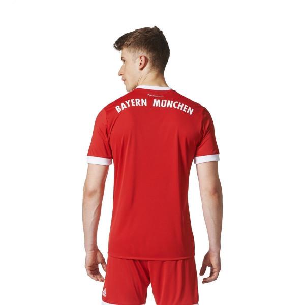 Pánsky dres adidasPerformance FC BAYERN MÜNCHEN H JSY - foto 2