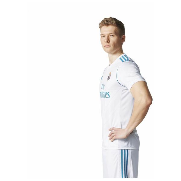 Pánsky dres adidasPerformance REAL MADRID H JSY - foto 1