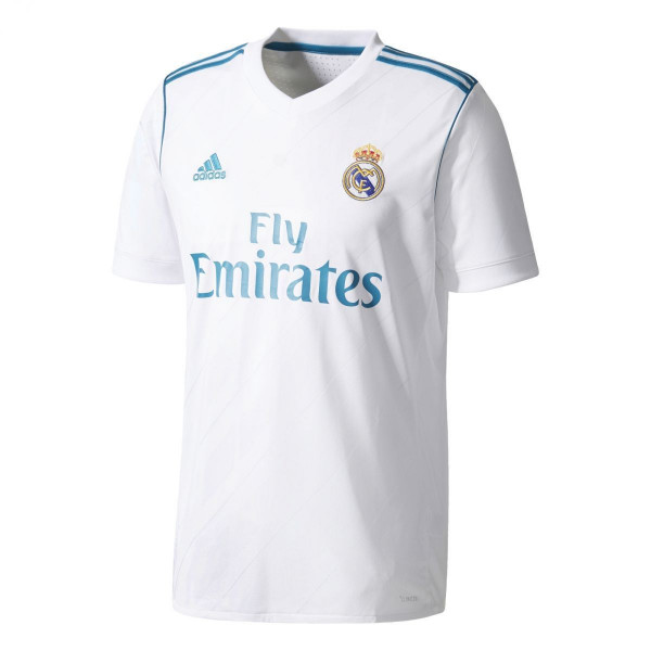 Pánsky dres adidasPerformance REAL MADRID H JSY - foto 6