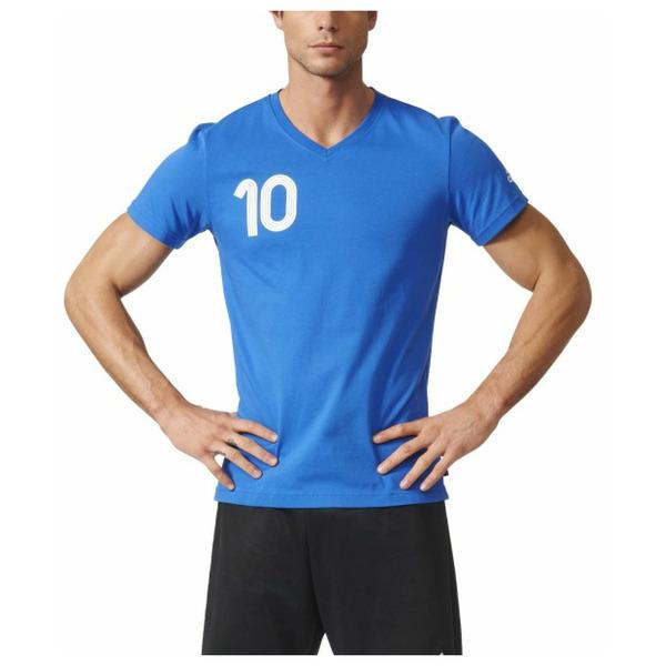 Pánské tričko adidasPerformance TANIP TEE - foto 0