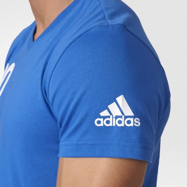 Pánské tričko adidasPerformance TANIP TEE - foto 3
