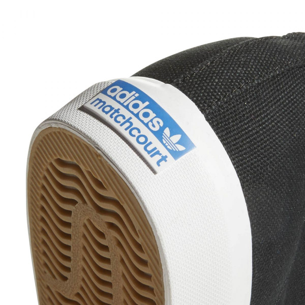 Pánské tenisky adidasOriginals MATCHCOURT HIGH RX - foto 5