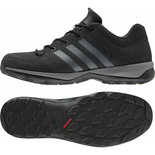 Pánske outdoorové topánky adidasPerformance DAROGA PLUS LEA - foto 0