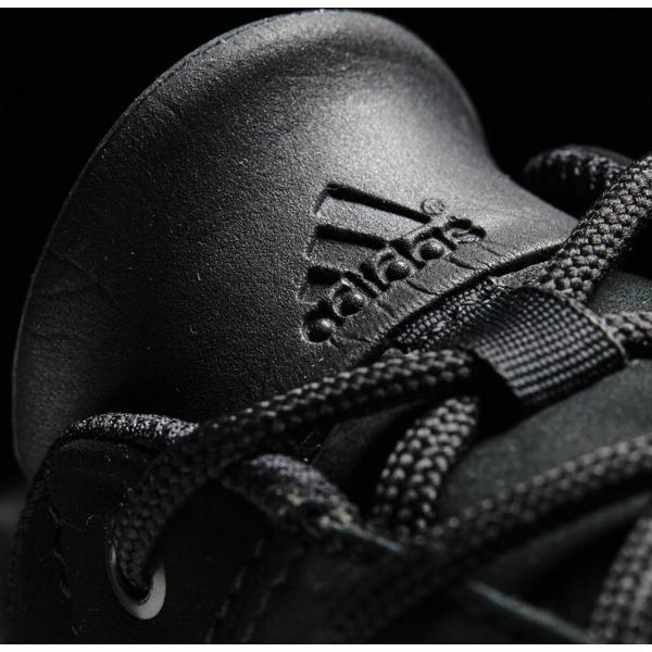 Pánske outdoorové topánky adidasPerformance DAROGA PLUS LEA - foto 5