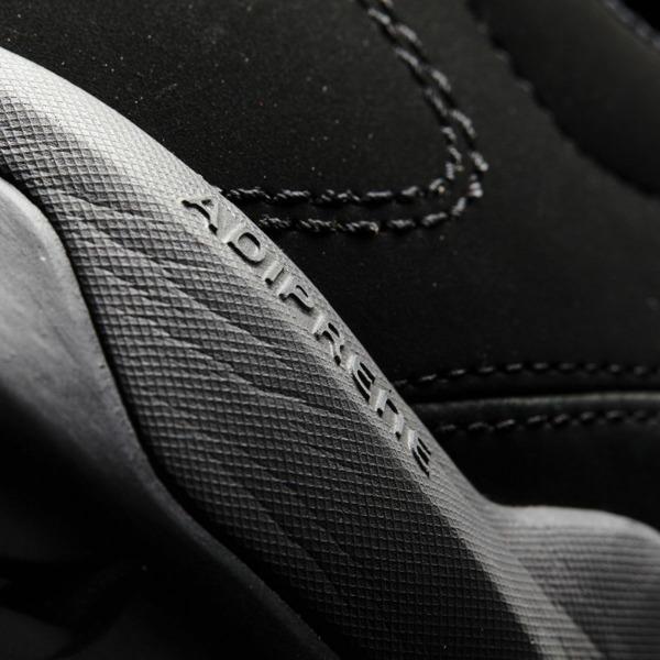 Pánske outdoorové topánky adidasPerformance DAROGA PLUS LEA - foto 6