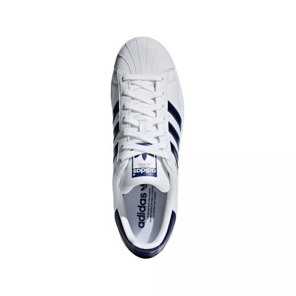 Pánské tenisky adidasOriginals SUPERSTAR - foto 2