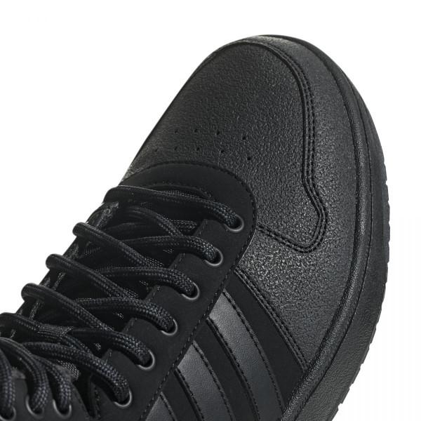 Pánské kotníkové boty adidasPerformance HOOPS 2.0 MID - foto 7