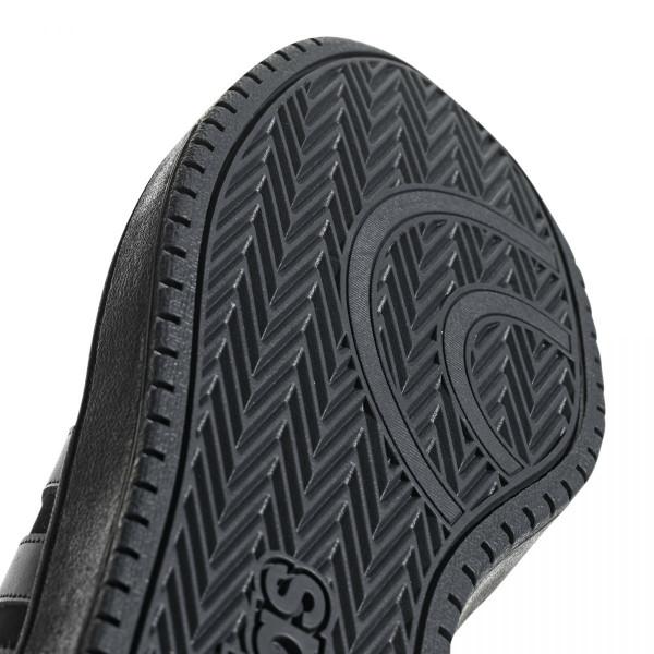 Pánské kotníkové boty adidasPerformance HOOPS 2.0 MID - foto 9