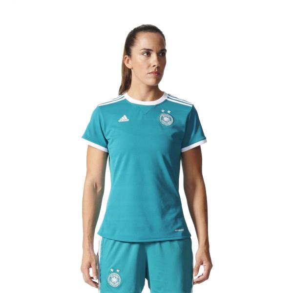 Dámský dres adidasPerformance DFB A JSY WE - foto 0