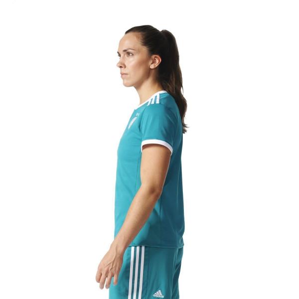 Dámsky dres adidasPerformance DFB A JSY WE - foto 1