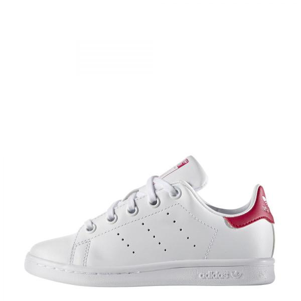 Detské tenisky adidasOriginals STAN SMITH C - foto 2