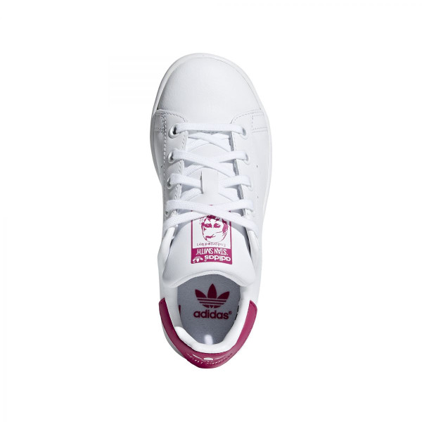 Detské tenisky adidasOriginals STAN SMITH C - foto 5