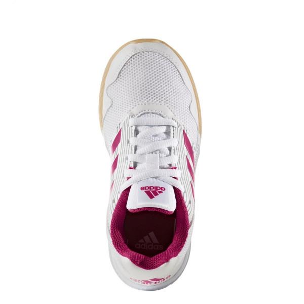 Detské bežecké topánky adidasPerformance AltaRun K - foto 4