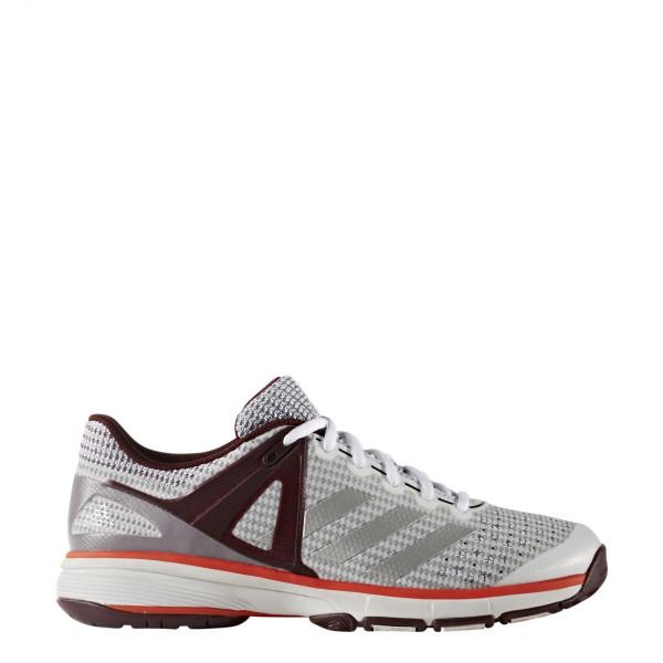 Dámske sálové topánky adidasPerformance Court Stabil 13 W - foto 0