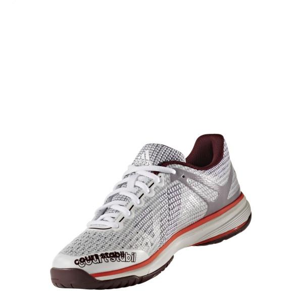 Dámske sálové topánky adidasPerformance Court Stabil 13 W - foto 1