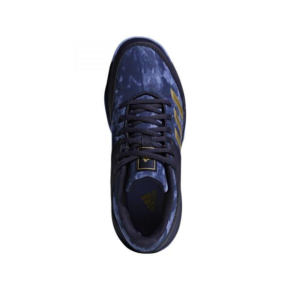 Dámske sálové topánky adidasPerformance Ligra 5 W - foto 1