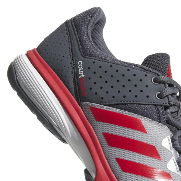 Pánské sálové boty adidasPerformance COURT STABIL - foto 4