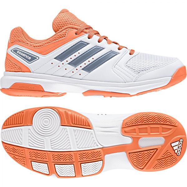 Dámske sálové topánky adidasPerformance ESSENCE W - foto 0
