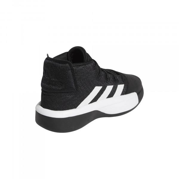 Dětské basketbalové boty adidasPerformance Pro Adversary 2019 K - foto 3