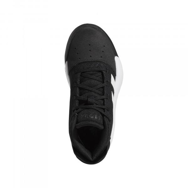 Dětské basketbalové boty adidasPerformance Pro Adversary 2019 K - foto 4