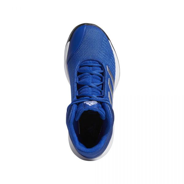Dětské basketbalové boty adidasPerformance Pro Spark 2018 K - foto 4