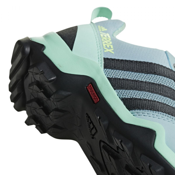 Dětské outdoorové boty adidasPerformance TERREX AX2R CP K - foto 8