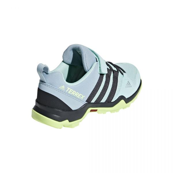 Dětské outdoorové boty adidasPerformance TERREX AX2R CF K - foto 3