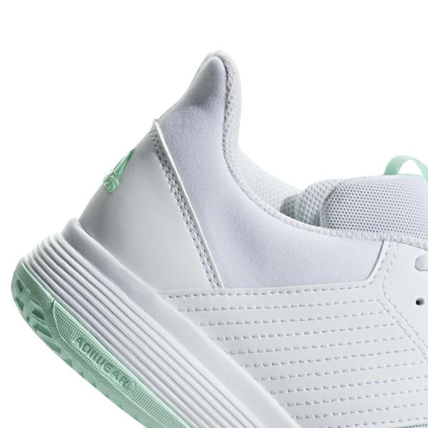 Dámské sálové boty adidasPerformance Ligra 6 - foto 8