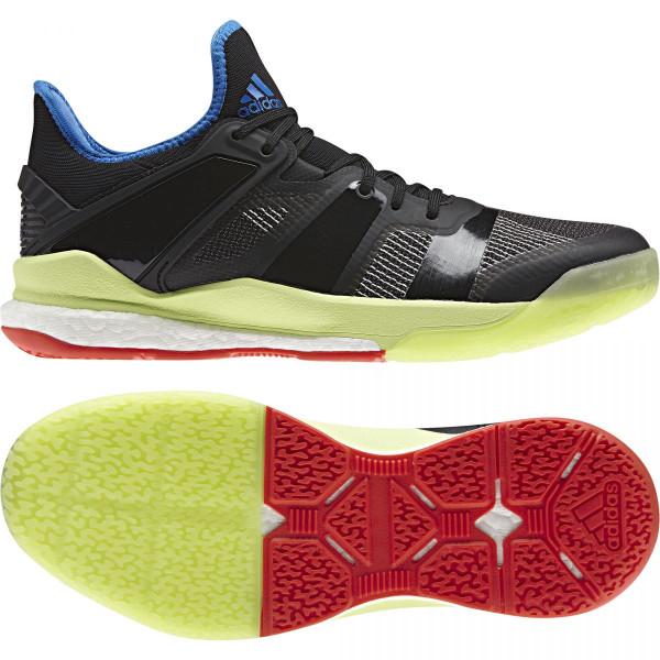 Pánské sálové boty adidasPerformance STABIL X - foto 0