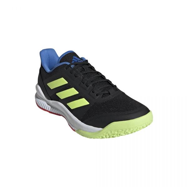 Pánské sálové boty adidasPerformance STABIL BOUNCE - foto 2