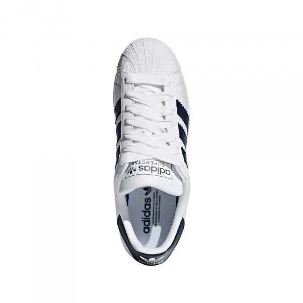 Pánské tenisky adidasOriginals SUPERSTAR - foto 4