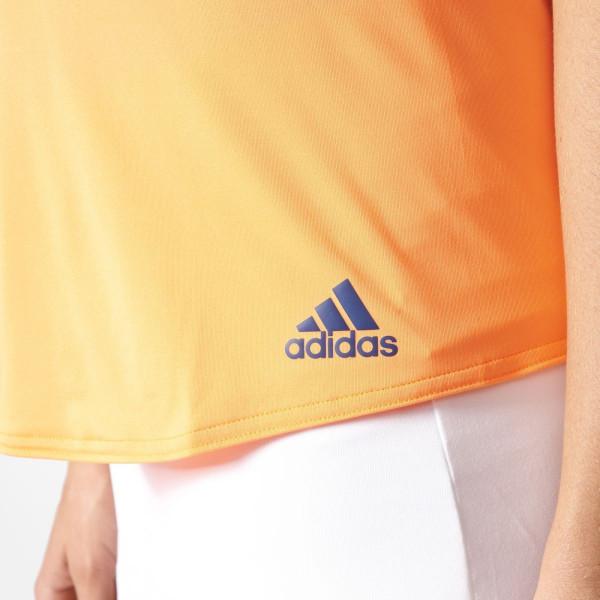 Dámské tílko adidasPerformance CLUB TANK - foto 4