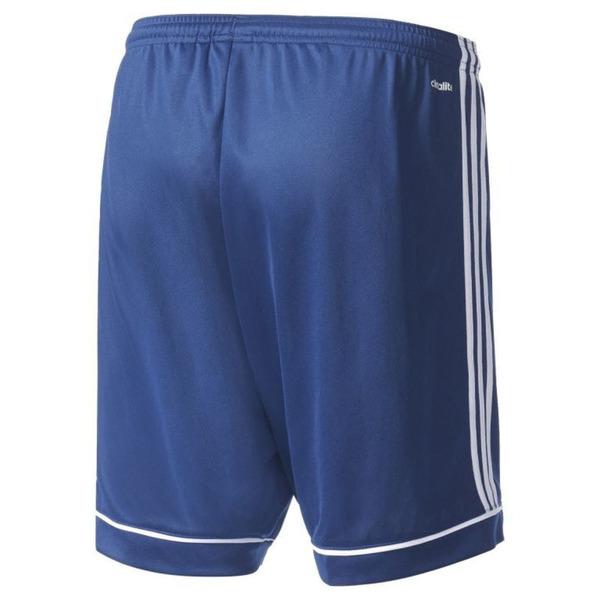 Pánske krátke nohavice adidasPerformance SQUAD 17 SHO - foto 4