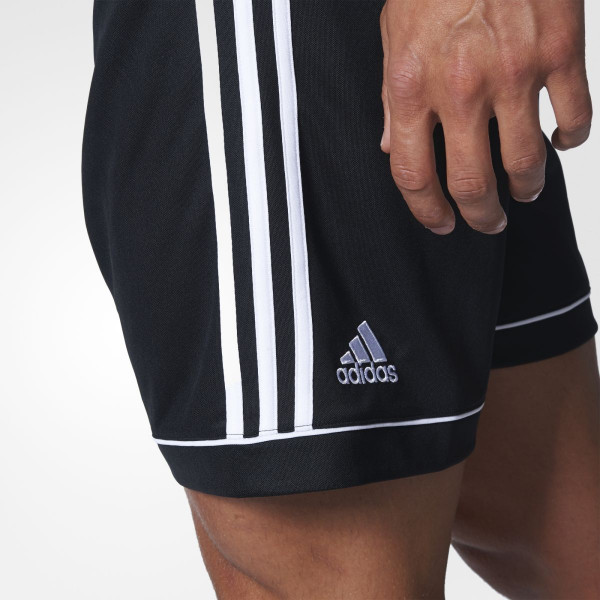 Pánske krátke nohavice adidasPerformance SQUAD 17 SHO - foto 5