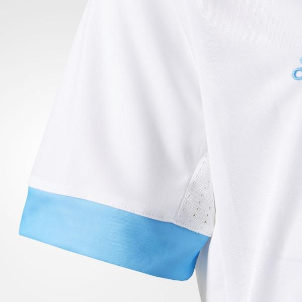Chlapecký dres adidasPerformance OM H JSY Y - foto 4