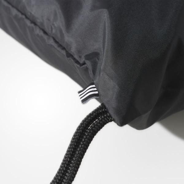 Pytel na záda adidasOriginals GYMSACK TREFOIL - foto 5