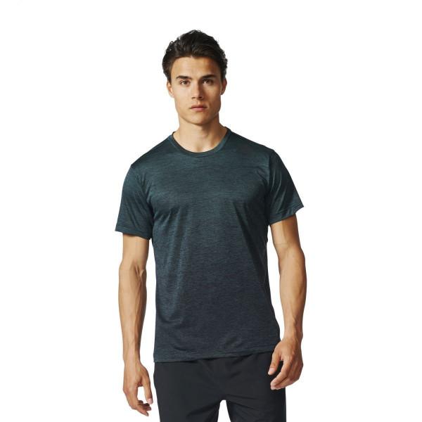 Pánske tričko adidasPerformance FREELIFT GRAD - foto 0