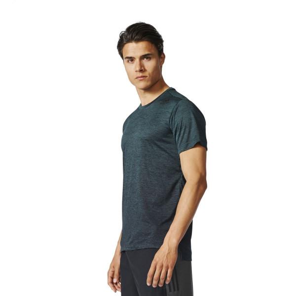 Pánske tričko adidasPerformance FREELIFT GRAD - foto 1