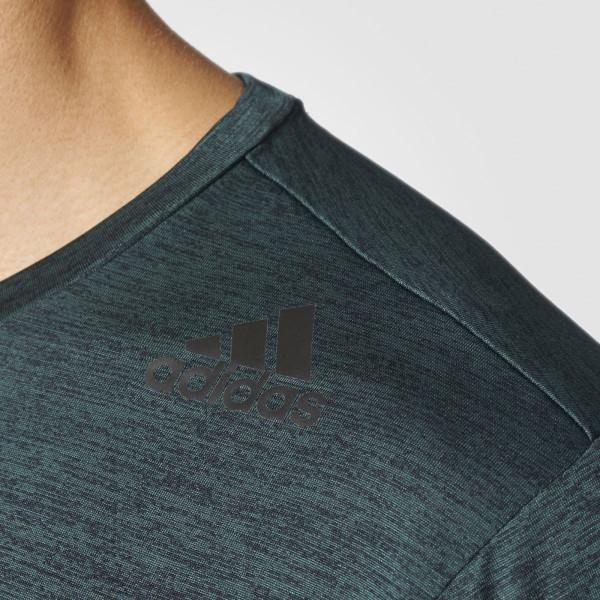 Pánske tričko adidasPerformance FREELIFT GRAD - foto 3