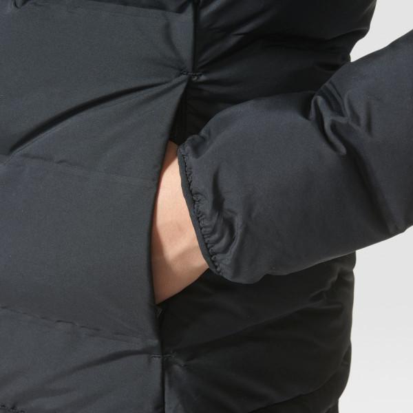 Dámská zimní bunda adidasPerformance W Helionic Ho J - foto 3