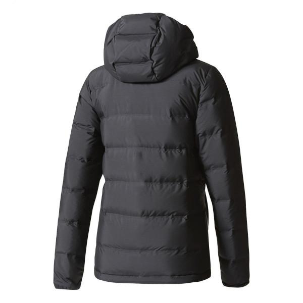 Dámská zimní bunda adidasPerformance W Helionic Ho J - foto 7