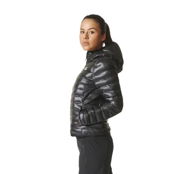 Dámska bunda adidasPerformance W Varilite Ho J - foto 1