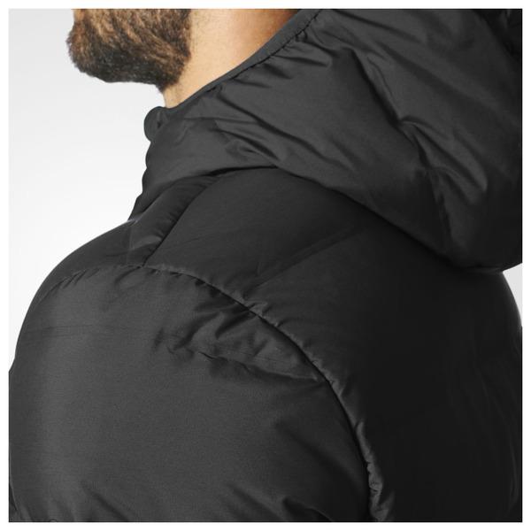 Pánska zimná bunda adidasPerformance Helionic Ho Jkt - foto 7