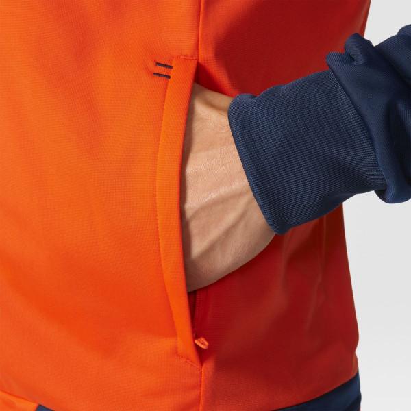 Pánska bunda adidasPerformance TIRO17 PES JKT - foto 6